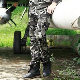 $enCountryForm.capitalKeyWord NZ - 2017 Autumn Casual Men Classic Army Combat Cargo Camo Pants Cotton Pocket Long Male Camouflage Military Trousers Plus Size 29-40 MK-7302B