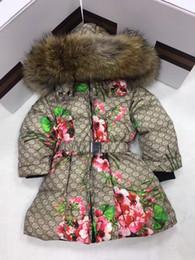 2018 90% vers le bas vestes hiver down veste parka pour les filles garçons manteau enfants vêtements pour la neige usure fermeture éclair bébé manteaux manteaux enfants '