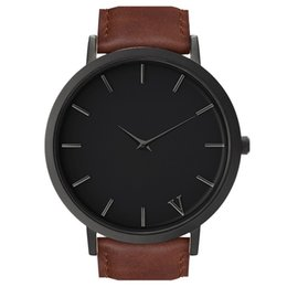 China Luxury Brand Watches For Men and Women the fifth Dress Quartz Watch Leather Stainless Steel Strap Sport Watches cheap luxury gold sport watch for men suppliers