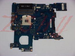motherboard ba92 2019 - for Samsung NP200B4A laptop Motherboard BA92-07955A BA92-07955B
