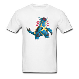 print shirt design anime Australia - Free Delivery Cartoon Comic Graphic Top T-shirts For Student Unique Design Ac Dc Anime T Shirt Custom Pure Cotton Tops Wholesale Discount
