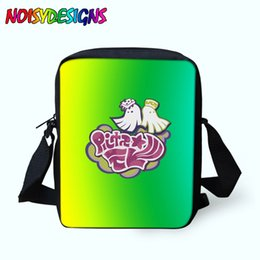 Splatoon Messebger Bag Kids in School s Girls Mini Crossbody Bag Women Men Handbag  Shoulder Bags Supplies Drop shipping discount kid cross body bags 4c7a03ac29171