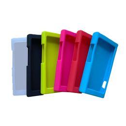 Силиконовая крышка для Sony Walkman NW A45 Чехол для NW-A45 NWZ MP3 MP4