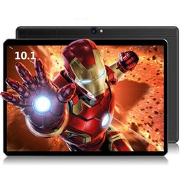 $enCountryForm.capitalKeyWord Australia - 4G LTE S109 10.1' Tablets Android 10 Core Dual Camera Dual SIM Tablet PC 1920X1200 WIFI OTG GPS bluetooth phone computer pcs
