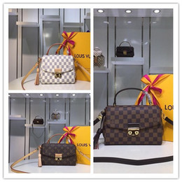 Discount men leather tote bags - 2018 The latest fashion luxury handbags men's and ladies' bags, shoulder bags and backpacks, the best quality,