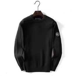 Wholesale sweaters for mens for sale – oversize Mens Sweater Design Canada Casual Brand Wool Shirt Solid Blouse Business Style Winter Sweater for Men