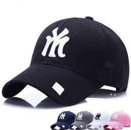 55b6260b636 Boy girl snapBack hats online shopping - Adult Baseball Cap Embroidery Sun  Hats Adjustable Snapback Hip