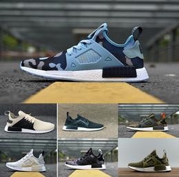 e11e41d9e6b03 2018 Runner 2018 R1 Primeknit PK Running Shoes for Women Men Top Quality  Primeknit Sneakers Brand Designer Sports Shoe