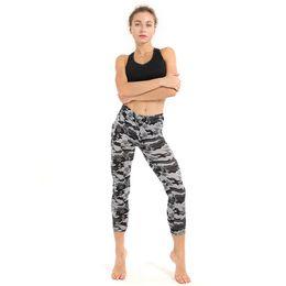 $enCountryForm.capitalKeyWord UK - Gym Tights Women Fashion Printing New 2018 Creative Camouflage Pants Super Stretch Leggings Running Fitness Mesh Leggings GM019