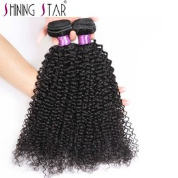 Product Bundle Pricing Australia - 3 hair bundles shining star unique virgin hair weft on dhgate website selling high quality low price hair products