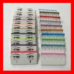 Strip modelling online shopping - Famous False Eyelashes models Eyelash Extensions handmade Fake Lashes Voluminous Fake Eyelashes For Eye Lashes Makeup