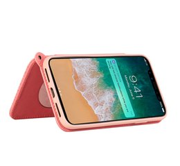 $enCountryForm.capitalKeyWord UK - For Iphone X 8 8Plus 6 6S 7 7Plus Galaxy S8 plus Note 8 Mobile Phone Case Lanyard Mirror Soft TPU Case Woman Photo frame iphone mirror case