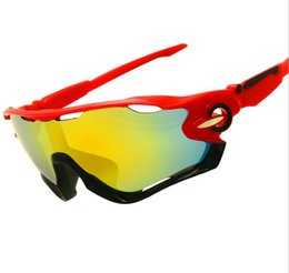 Glasses Sun Protection Australia - UV Glass Outdoor Cycling Bycicle Riding ur Glasses Lens Sports Sun Protection Men Women Classic Sunglasses Free Shipping
