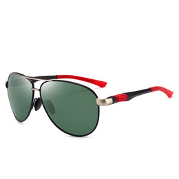 8296c6e4eb Fashion Traderjoes Spectacles Men HD Polarized Amazon Polarized Sunglasses  Classic Drive Mirror Retro Eyewear Optional Easy To Clean 12cp bb