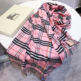 Scarf Square Cotton Australia - Hot Sale High quality 100% silk scarf Brand Famous Designer print Pattern Square scarf Womens Scarves for Gift Size 90x90cm R444