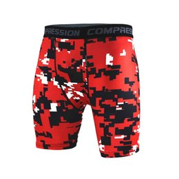Men Quick Dry Running Shorts Outdoor Fitness Exercise Gym Soccer Basketball Football Jogging Jogger Boxer Shorts на Распродаже