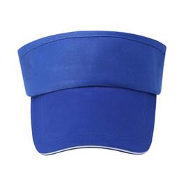 915c2fd97fe Male Women Summer Best Hats for Sport bone Visor Tennis Caps Baseball Hat  Running Hats