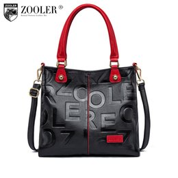 Pre-Sell ZOOLER 2018 Winter NEW luxury handbags women bags designer genuine  leather bags CLASSIC feminina D136 34272633a66c8