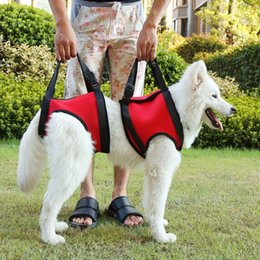 824a36b9a4 Veterinarian Approved Dog Canine K9 Sling Lift Adjustable Straps Support  Harness Helps with Loss of Stability caused by Joint Injuries