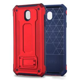 $enCountryForm.capitalKeyWord Australia - For Samsung ON5 ON7(2016) Hybrid Hard PC TPU Armor Slim Tough Rubber Cover Silicone Phone Case for Samsung J5 J7 PRIME