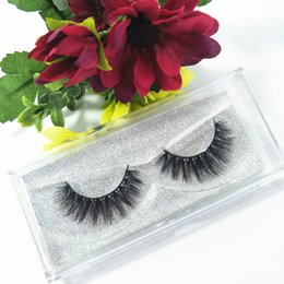 62b1b3d3c7d Seashine EyeTool 3D Mink Eyelashes Hot Sale Lashes mink Hair HandMade False  Eyelash Extensions Natural Long free shipping