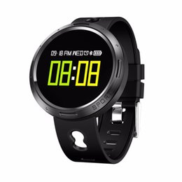 China Bluetooth 4.0 Smart Watch Waterproof 0.95 inch Screen Display Sports Bracelet Sleep Heart Rate Monitor Fitness Tracker supplier bluetooth bracelet display suppliers