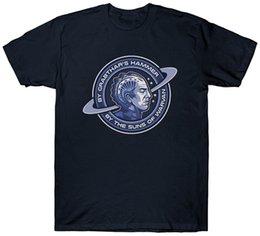 Funny nerd shirts online shopping - GALAXY QUEST T SHIRT COMEDY SCI FI GEEK NERD FUNNY JOKE MOVIE FILM