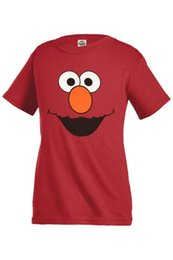 $enCountryForm.capitalKeyWord UK - Elmo Kids T-shirt BEST SELLER MUST Unisex Funny free shipping gift Casual tee