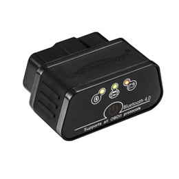 Saab audi online shopping - Bluetooth OBD2 Scanner Android and Windows Dedicated OBD II Car Diagnostic Scan Tool with Switch Auto Sleep and Free Professional APP