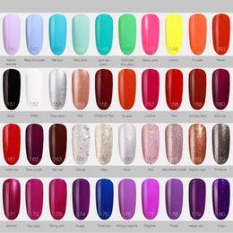 purple gel nail polish 2018 - Art Nail BILING One Step LED UV Soak Off Long Lasting Gel Polish 3 In 1 Nail Gel Don't discount purple gel nail pol