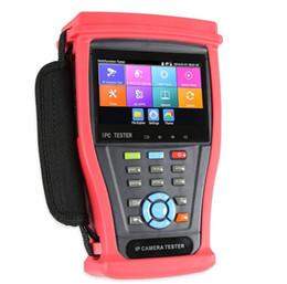 AnAlog ip cAmerA online shopping - 4 Inch In H K In CCTV Tester Monitor H K H IP MP TVI MP CVI MP AHD MP SDI Analog CCTV Camera Tester Monitor