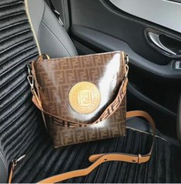Gold chain print fabric online shopping - Classic Leather black gold silver chain hot sell retail new bags handbags shoulder bags tote bags messenger bag