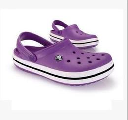 78da5ad007a5 heat CROCS women eva sandals Shoes Breathable Hollow Out Flip Flops rubber  garden shoes or clogs hole EVA Sandals