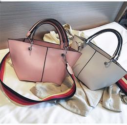 Multi Color Ladies Handbags Australia - Fashion Women Handbags Ladies Purses Satchel Shoulder Bags Large Capacity Tote Leather Casual Multi Color Cross Body Bag