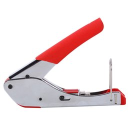 Werkzeuge Kabel Koaxkabel Draht Stift Cutter Abisolierzange Für Kabel-tv Audio Und Video Haushalt Werkzeuge