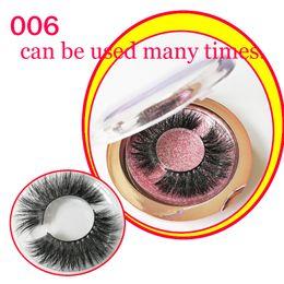 $enCountryForm.capitalKeyWord Canada - 100% True Mink Hair False Eyelashes Soft Handmade Long Full Strips Fake Lashes Eyelashes Extension Beauty Makeup Tools gr145