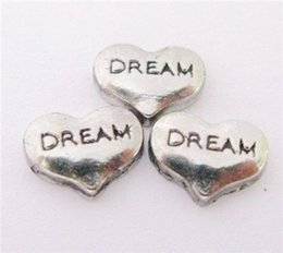 charmed memories charms NZ - 30pcs lot DIY good quality dream new type floating charms for glass living memory lockets free shipping