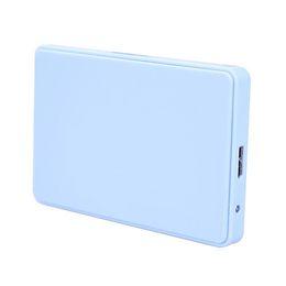 mobile hard drive 2019 - USB 3.0 Cable SATA External Hard Drive Mobile Disk HD HDD Enclosure Case Box cheap mobile hard drive