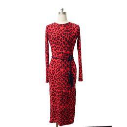 New Latin Dance Dress Sexy Costumes Leopard Clothes For Salsa Tango Dress  Performance Clothing Net Yarn Long Sleeve e25bb7c7f