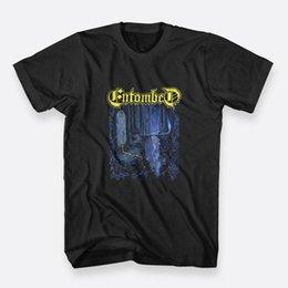 $enCountryForm.capitalKeyWord UK - Entombed Death Metal Band 90s Left Hand Path Color Black S to 3XL Men's T-shirts