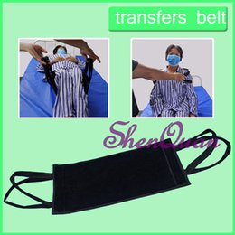 slide boards Canada - Transfer board belt wheelchair sliding medical lifting sling turner patient care safety mobility aid equipment nursing gait belt for elderly