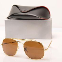 $enCountryForm.capitalKeyWord NZ - Best Quality Mens Sunglasses 3561 Designer Sun Glasses Color Glass Lens Designer womens sunglasses Brand unisex sun glasses with cases boxs