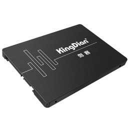 solid state drive 2019 - KingDian 240GB With 128M Cache SATAIII SSD Solid State Drive (S280 240GB) cheap solid state drive