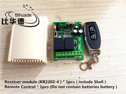 $enCountryForm.capitalKeyWord NZ - 433 Mhz Universal Wireless Remote Control Switch Ac220v 2ch Relay Receiver Module And Rf 433mhz Remote Controls