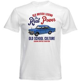 $enCountryForm.capitalKeyWord NZ - VINTAGE BRITISH CAR MORRIS OXFORD - NEW COTTON T-SHIRT colour jurney Print t shirt