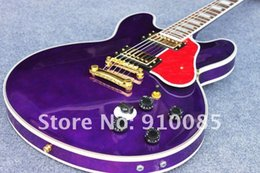 $enCountryForm.capitalKeyWord NZ - Wholesale New arrive Free shipping HOT ! electric ES JAZZ 335 guitar High Quality in stock168