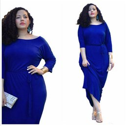 Chinese  2017 Real Sari India Sell Like Hot Cakes The European And American Plus-size Fashion Personality Word Brought Sexy Night Dress manufacturers