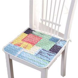 $enCountryForm.capitalKeyWord UK - Chair Cushion Student Seat Thin Sofa Cushions Office Sitting Pad Comfortable Dining Kitchen Table Chair Mat Cojines Decorativos 40*40CM Pads