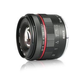 $enCountryForm.capitalKeyWord UK - MK 50mm f 1.7 Large Aperture Manual Focus Lens for Sony Full Frame E-mount Mirrorless Cameras