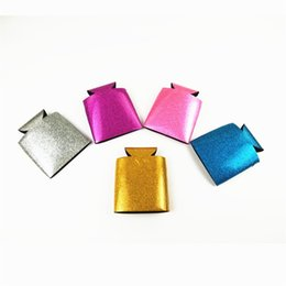 Top holders online shopping - Fashion Neoprene Cup Sleeve Eco Friendly Folding Sequin Cans Cooler For Summer Resuable Holder Cups Cover Top Quality ny ii